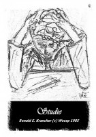 'Studie', by Ron Krancher