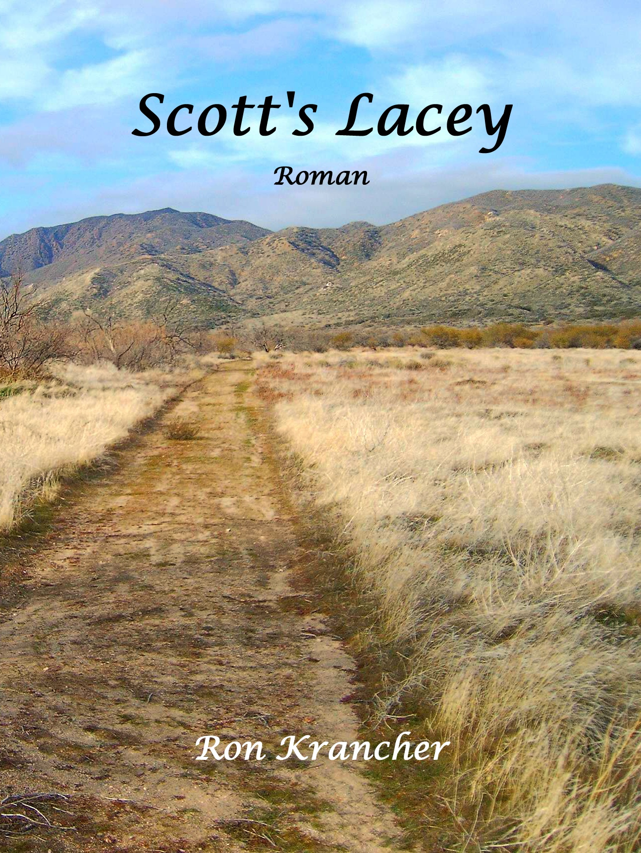 Scott's Lacey