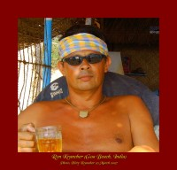 Ron Krancher, Goa (2007)