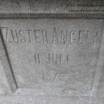 Maria Josepha Anna Eick, Zuster Angela