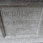 Petronella Wilhelmina Ingenbleek? Zuster Cunère