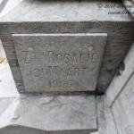 Henriette Josephine von Wentzky, Zuster Rosalie