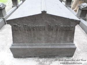 Zusters Ursulinen, Peneleh Soerabaja