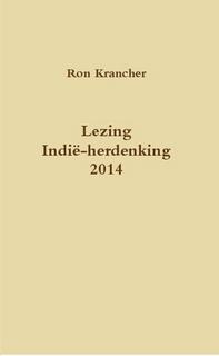 Lezing Indië-herdenking