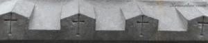 Detail Zusters Ursulinen Peneleh Soerabaja