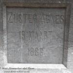 Catharina Maria Anna Heuvelmans, Zuster Agnes
