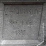 Johanna Nieuwenhuis, Zuster Augustine