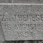 Dido Maria Henriette Louise Fuhrmann? Zuster Thérese