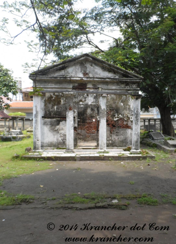 Het knekelhuis, Peneleh Soerabaja
