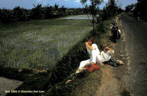 Bali 1883 - KrancherdotCom