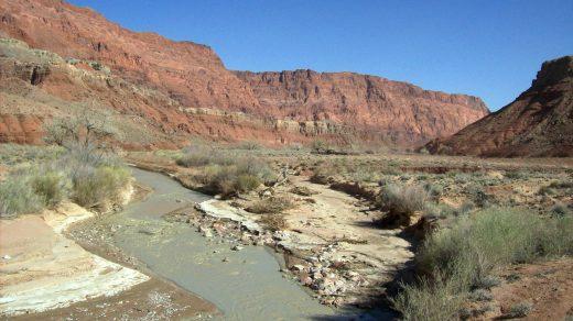Marble Canyon - Krancher dot Com
