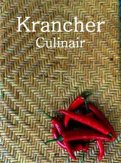 Krancher Culinair